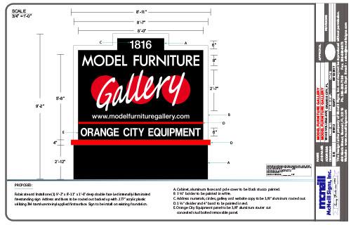 custom-sign-design-florida-modern-furniture-gallery
